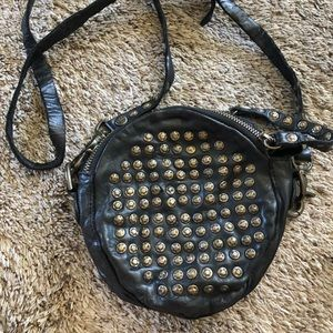 Frye Brooke Studded Crossbody Bag
